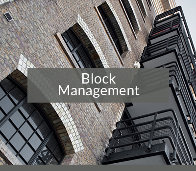 block management
